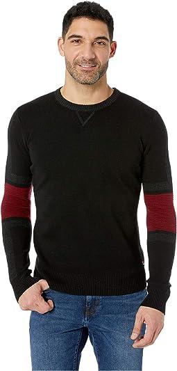 Ski Ninja Crew Sweater