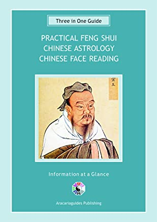3 in 1 Gde: Feng Shui Chinese Astrology