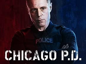 Chicago P.D., Season 1