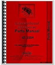 farmall cub tractor parts catalog manual