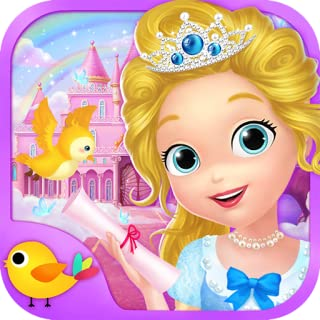 princess libby dream school games