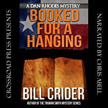 Booked for a Hanging: Dan Rhodes Mysteries, Book 6