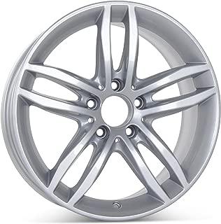 Best 17 mercedes wheels Reviews