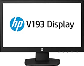 HP V193 G9W86A6#ABA 18.5-Inch Screen LED-Lit Monitor