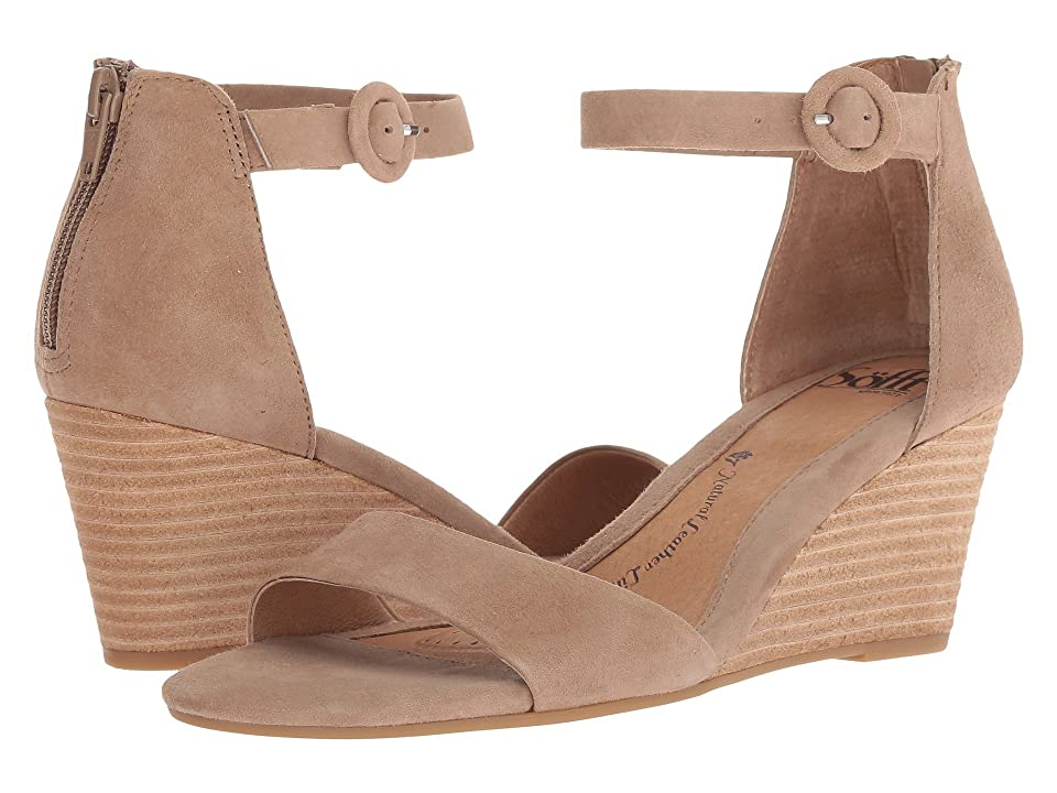 Sofft Marla (Barley King Suede) Women