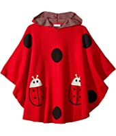 Stella McCartney Kids - Bianca Ladybug Hooded Cape (Little Kids/Big Kids)