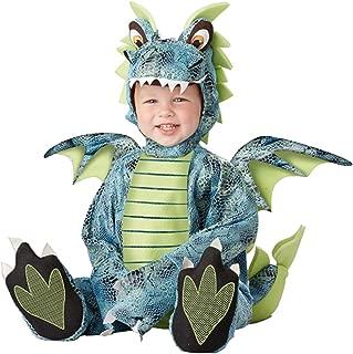 California Costumes Darling Dragon Infant
