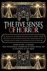 The Five Senses of Horror Kindle Edition