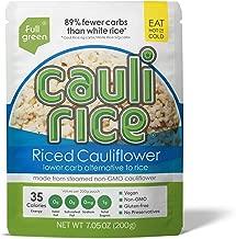 Cauli Rice - Fullgreen - Low Carb Riced Cauliflower (Cauliflower, 1 Count)