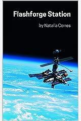 Flashforge Station Kindle Edition