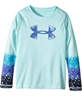 Under Armour Kids - Ombre Rainbow Long Sleeve (Little Kids)