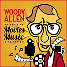 Woody Allen. Movies Music