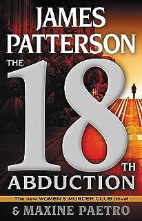 The 18th Abduction (Women's Murder Club)