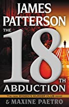 Cover image of The 18th Abduction  by James Patterson & Maxine Paetro