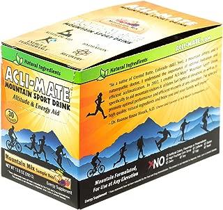 Acli-Mate Mountain Mix Carton - 30-Pack