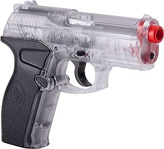 Crosman Air Mag C11 Clear CO2 Powered airsoft gun
