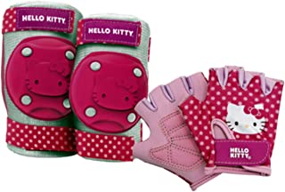 Bell Kids Protective Pad and Glove Sets