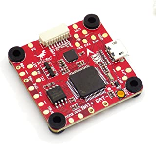 HGLRC Airbus F4 Flight Controller Board Betaflight OSD 30.5x30.5mm 2-6S