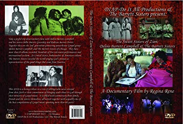 The Sweet Sisters of Zion: Delois Barrett Campbell & The Barrett Sisters