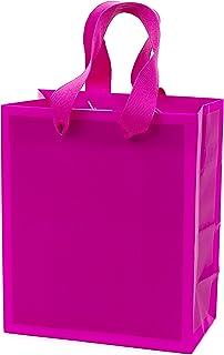Hallmark Small Gift Bag Small Small Raspberry