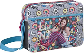 SOY LUNA BAG. SHOULDER BAG, BACKPACK SCHOOL BAG