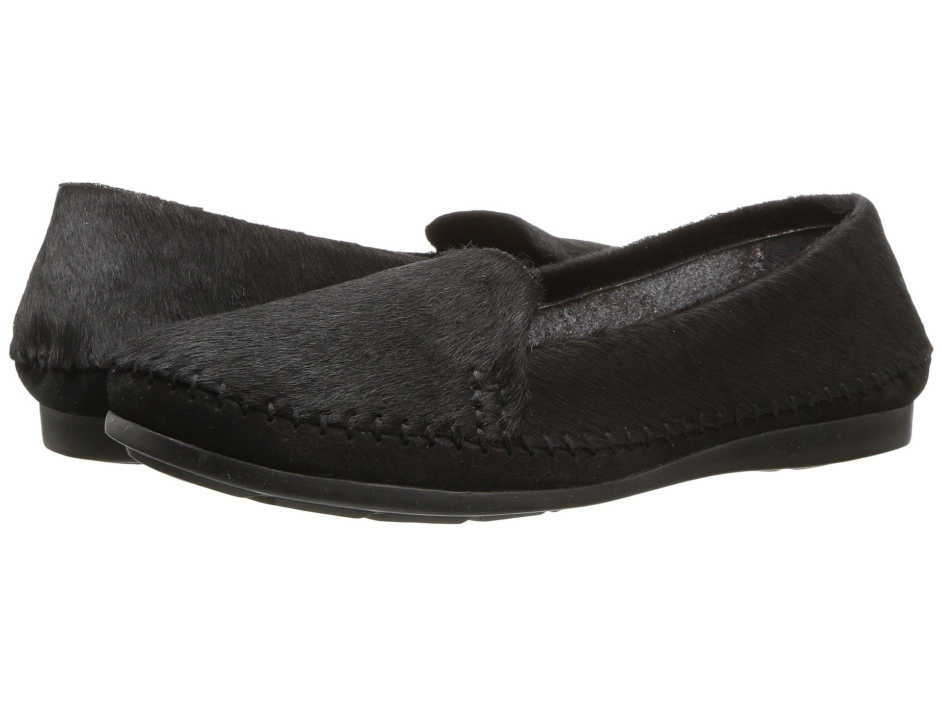 WARM CREATURE Slip, Black