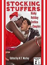 Stocking Stuffers: Kinky Holiday Erotica for Couples (English Edition)