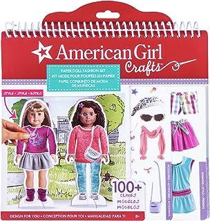 Amazon com: American Girl - Craft Kits / Arts & Crafts: Toys
