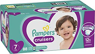 pampers size 3 cruisers