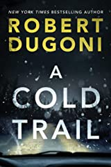 A Cold Trail (Tracy Crosswhite Book 7) Kindle Edition