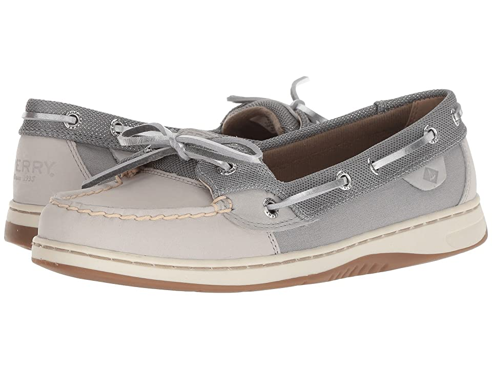 Sperry Angelfish Metallic Mesh (Vapor) Women