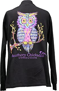 Best owl and chickadee Reviews