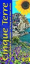 Cinque Terre and the Riviera di Levante: 50 Long and Short Walks (Landscapes)