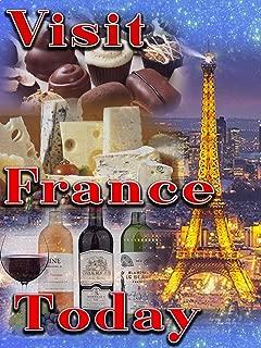 Visit France Today