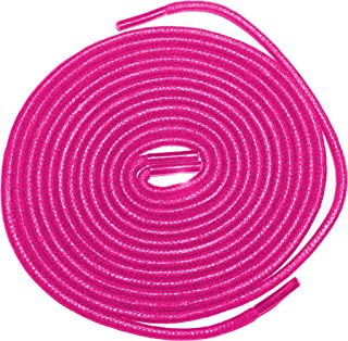 pink boot laces