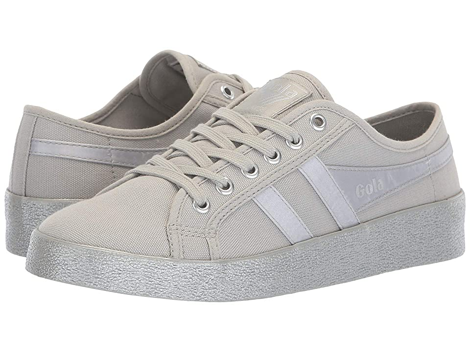 Gola Grace Metallic (Pale Grey/Silver) Women