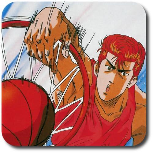 Slam Dunk Anime Viewer