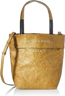 Armani Exchange Damen Paper SHOPPING BAG M, Einheitsgröße