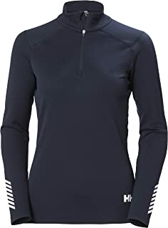 Hellyhansen Active Sweater Women's Sweater - Navy, M