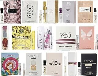 womens perfume samples