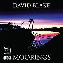 Moorings: British Detective Tanner Murder Mystery Series, Book 3