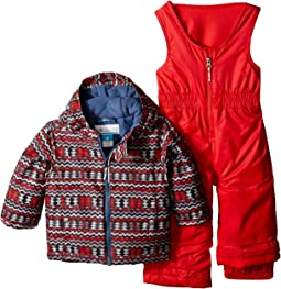 Frosty Slope™ Set (Toddler)