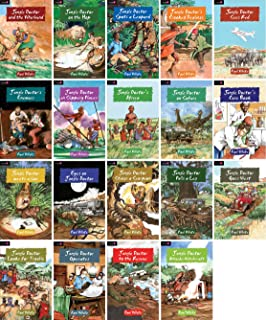 Jungle Doctor Series Set of 19 Volumes Includes - And the Whirlwind - On the Hop - Spots a Leopard - Crooked Dealings - En...