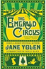 The Emerald Circus Kindle Edition