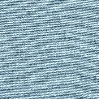 Robert Kaufman Kaufman Denim 6.5 Oz Washed Bleach Indigo Fabric by The Yard
