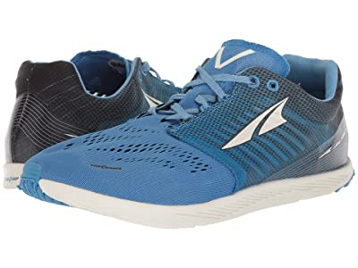 Altra Footwear Vanish-R (Dark Blue) Running Shoes