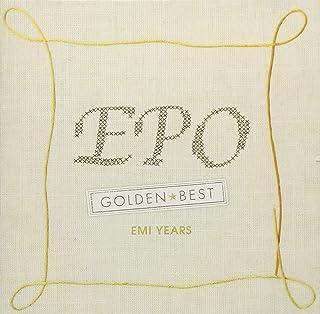 ゴールデン☆ベスト EPO(EMI YEARS)(スペシャル・プライス)