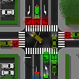 72 unique maps. Different kinds of vehicles ranging from ordinary cars to emergency vehicles and trams Reach a target on a map to unlock the next one and the ability to play for high scores