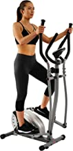Sunny Health & Fitness SF-E905 Elliptical Machine Cross Trainer with 12 Level..