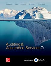 Auditing & Assurance Services (Auditing and Assurance Services)